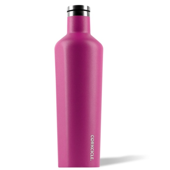 corkcicle Other - Corkcicle pink 25 oz waterman canteen